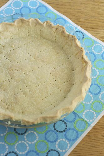 Gluten Free pie Crust | Gluten Free and Such | Pinterest