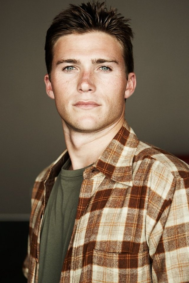 Scott Eastwood - Clint...