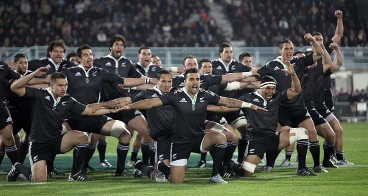 New zealand all blacks rugby team new zealand rugby pinterest