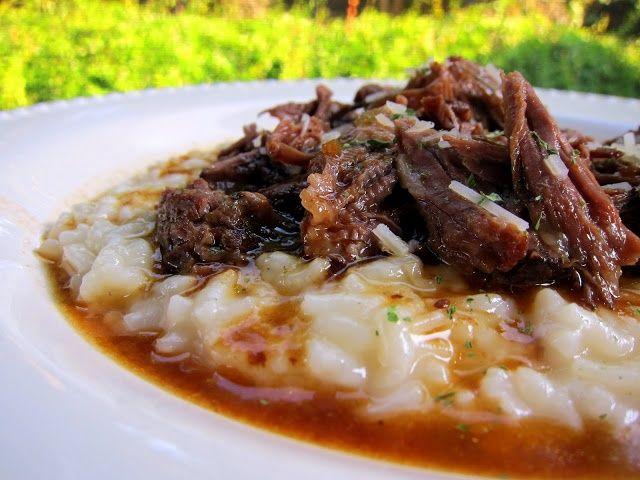 Italian Pot Roast | Recipes | Pinterest