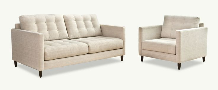 Younger Furniture: James Collection - saw these in person, they would ...