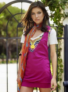 """Jessica Stroup a lovely American actress and comedienne, best known for her role as Erin Silver on """"90210""""."""