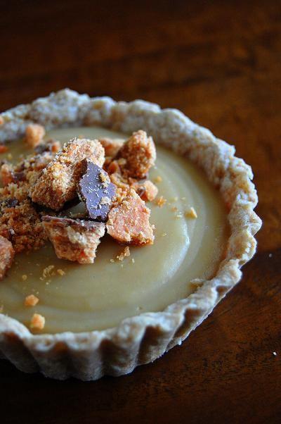 Butterscotch Pie...yummmmmmm | Pies | Pinterest