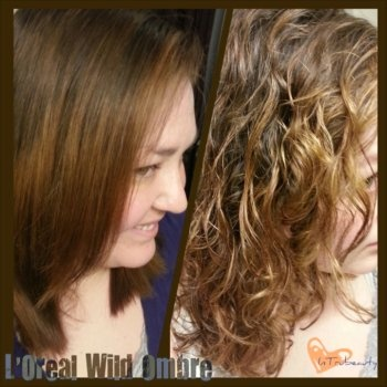 Wild Ombre dye kit results & review. #ombrehair #lorealparis #loreal ...