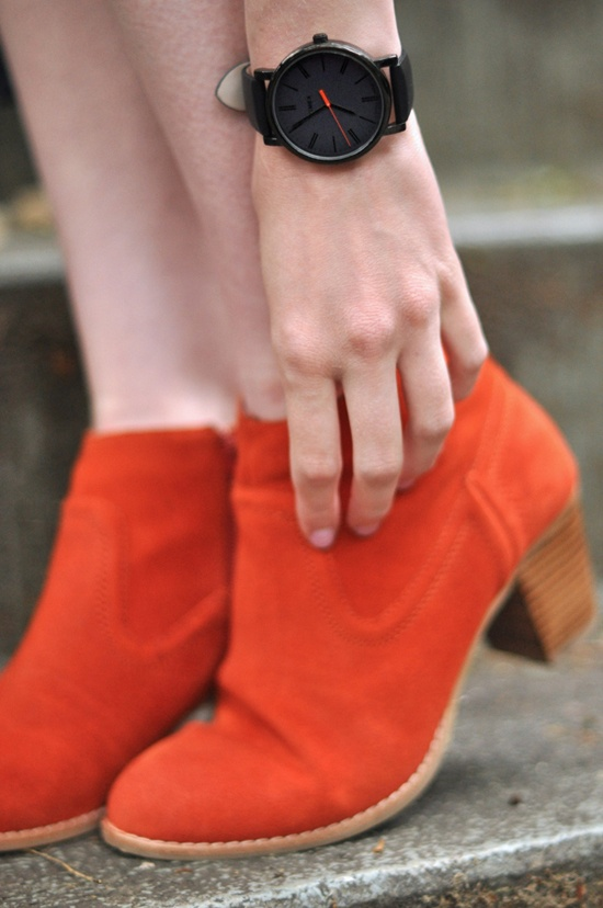 Modern Color   Style Watch Blog   Timex StyleWatch