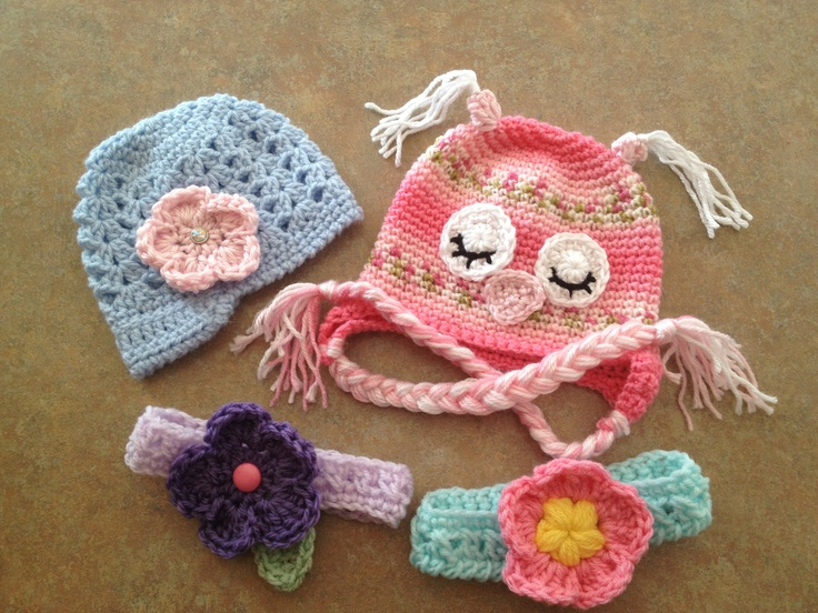 Crochet Items : Crochet Baby Items Crochet: babies, babies babies Pinterest