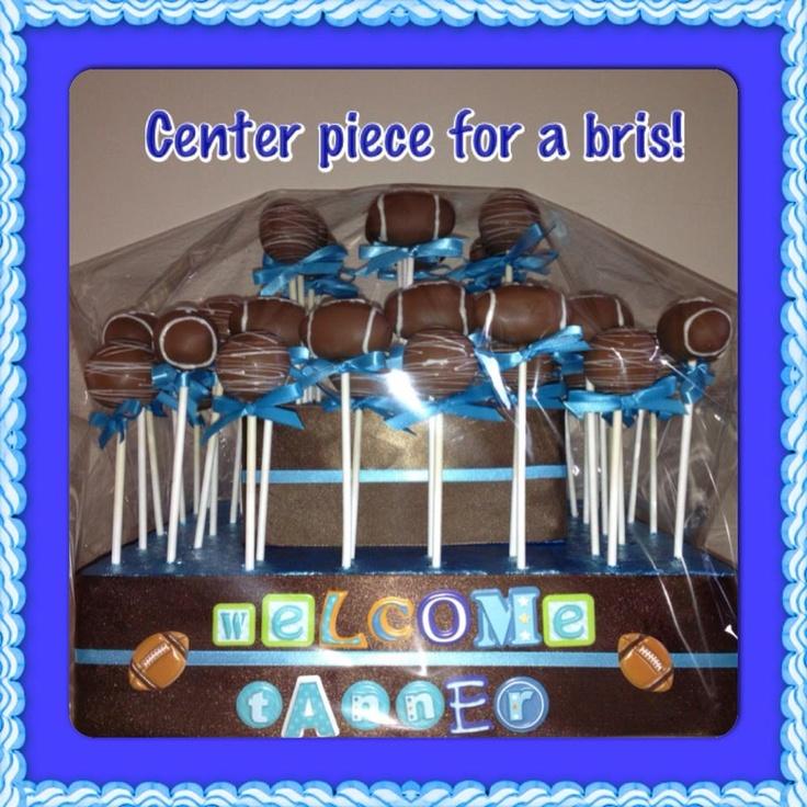 cake center piece