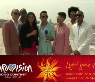 eurovision romania zaleilah
