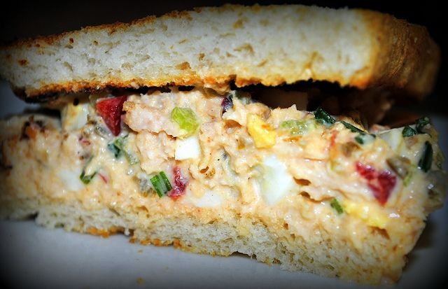 ... BEST tuna fish salad in the world | Dips/Appetizer/Soup/Salads