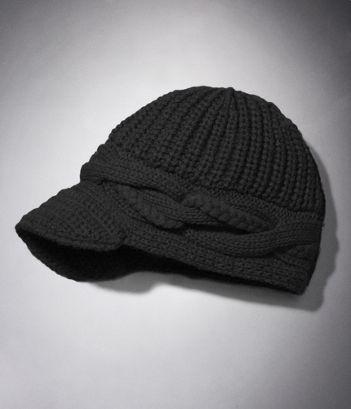 Knit Baseball Cap Pattern : kinda like a knit baseball cap Toni Pinterest