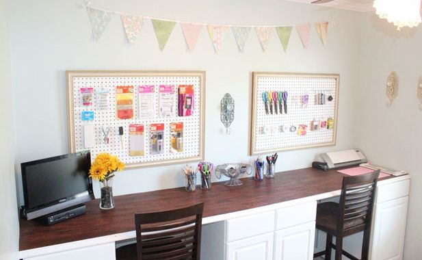 Pegboard Organization Projects | Babble.com