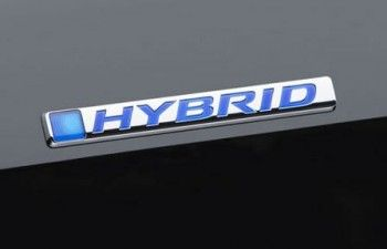 ford fusion hybrid vs toyota camry hybrid