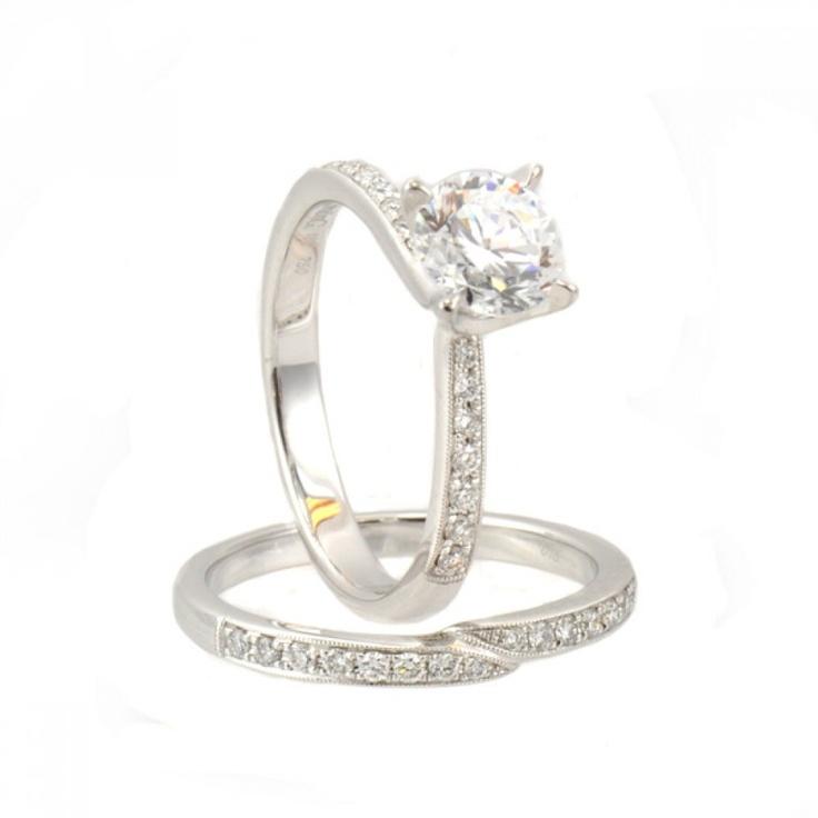 my engagement ring wedding ideas