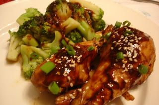 Asian Glazed Drumsticks | Nom Nom | Pinterest