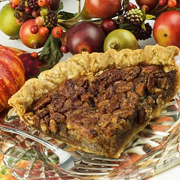 Pecan Pie with Coconut Crust | Primal/Paleo Recipes | Pinterest