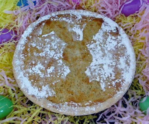 Easter cakekd rausin desserts pinterest