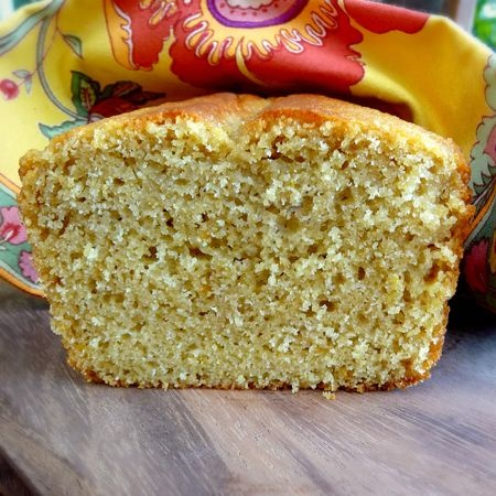 Blood Orange and Olive Oil Cake | Cakes | Pinterest