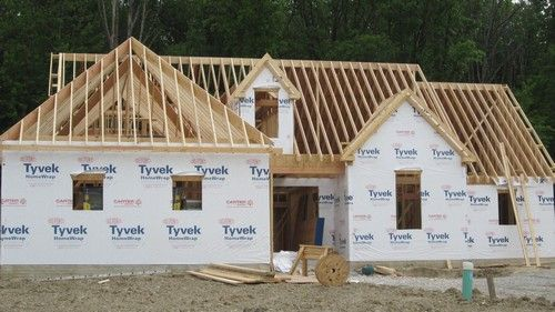 Of New Houses To Build What Does It Cost To Build A New Home
