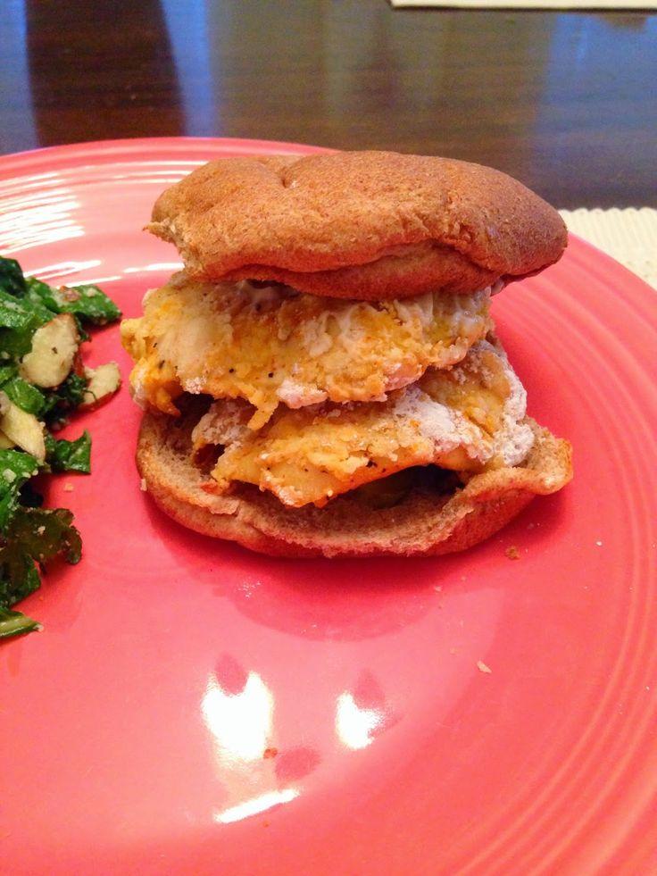 Homemade Chick Fil A | Foods | Pinterest