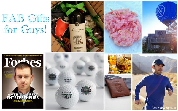 good gift ideas for guys on valentine's day