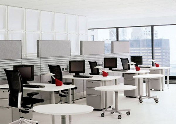open office concept coworking space 2013 pinterest