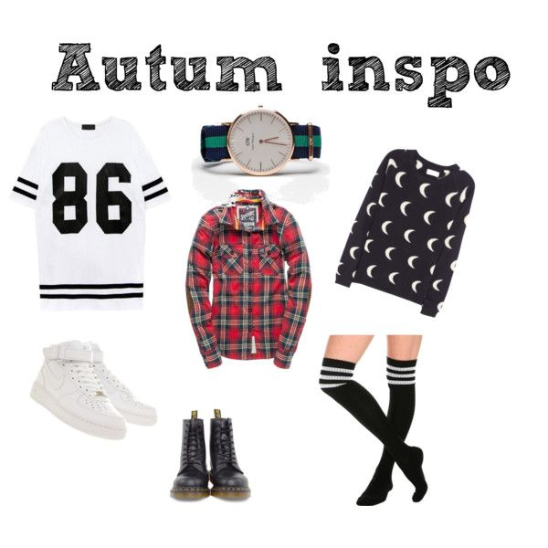 """Autum wanties"" by addictedbyfashion on Polyvore"