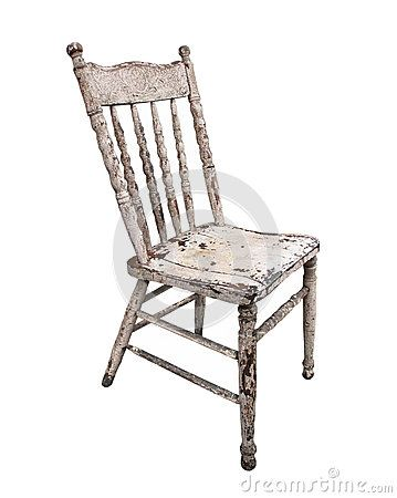 wooden vintage chair d i y pinterest