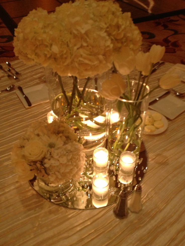 Pin by box creative agency on flower centerpieces