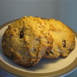 Jumbo Breakfast Cookies Allrecipes.com