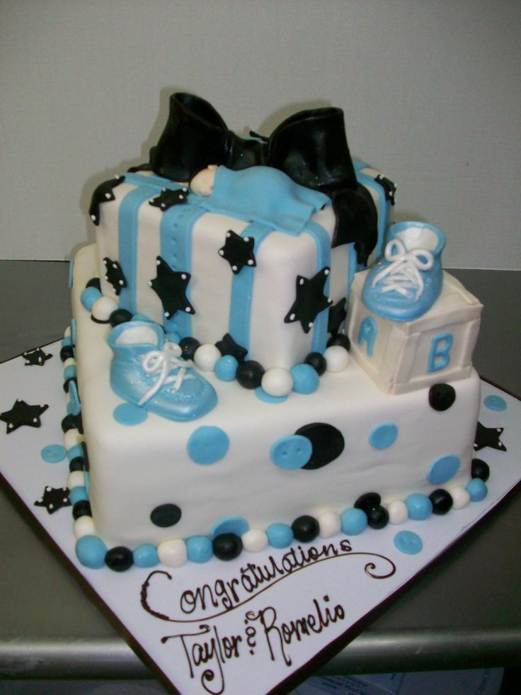 baby shower cake marios bakery cakes pinterest