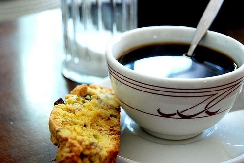 corn meal biscotti | Baking | Pinterest