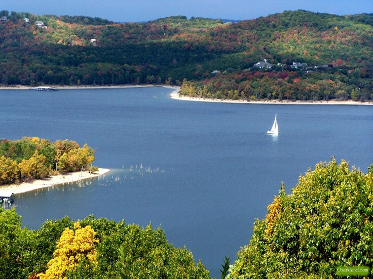 Table rock lake mo oh i 39 ve been to there pinterest for Table rock lake