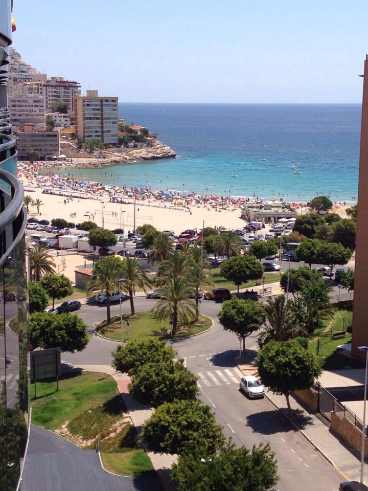 Finestrat Spain  City pictures : Finestrat in Alicante, Valencia | Finestrat, Spain | Pinterest