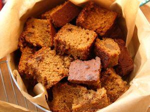 Nigel Slater's Double Ginger Cake | Sweet Tooth | Pinterest