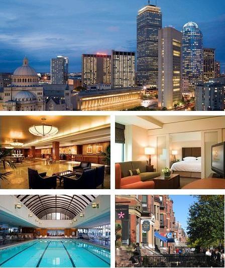 sheraton boston hotel places i 39 ve been pinterest. Black Bedroom Furniture Sets. Home Design Ideas