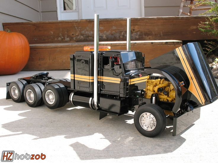 truck models car truck scale models pinterest. Black Bedroom Furniture Sets. Home Design Ideas