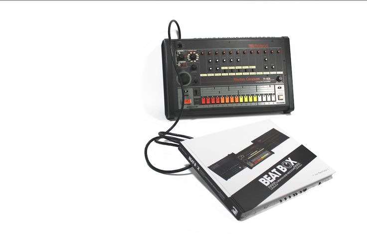 unifix drum machine