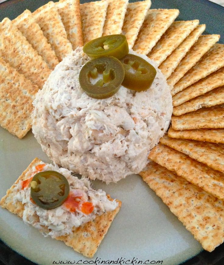 smoked fish dip food pinterest