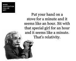 relativity quotes pinterest