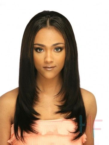 Black Essence Premium Yaki | 00 - Hair & Wig Styles | Pinterest