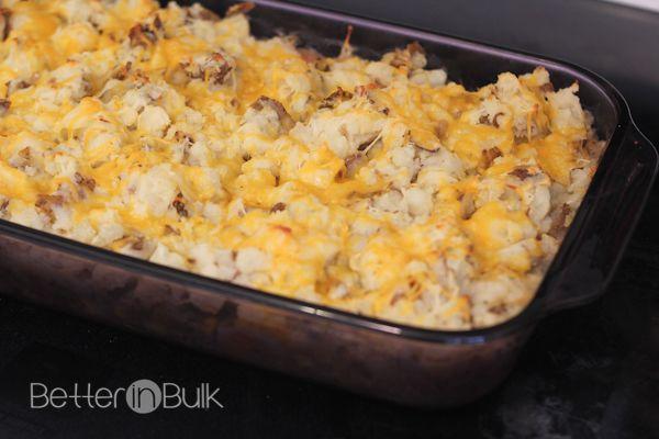 Easy Shepherds Pie #CansGetYouCooking | Recipe