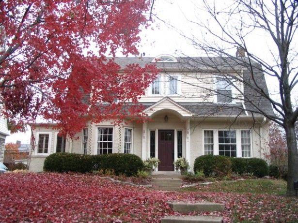Dutch Colonial House Plans The Forever House Pinterest