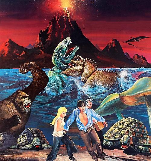 The gallery for --> Sharktopus Vs Mermantula