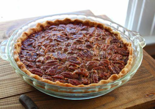 Pecan Pie | Ao paladar. | Pinterest