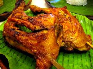 Chicken inasal | Filipino cuisine | Pinterest