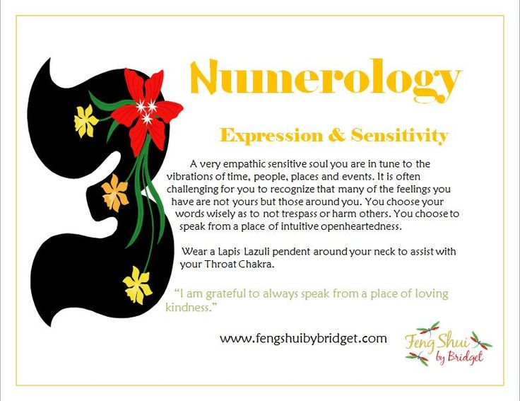Number 5 numerology male image 1