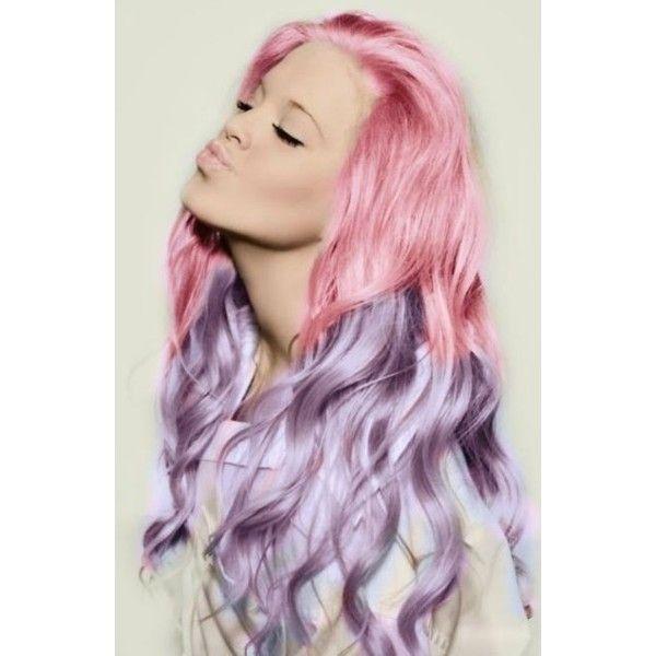 light pink amp light purple hair make up hair nails