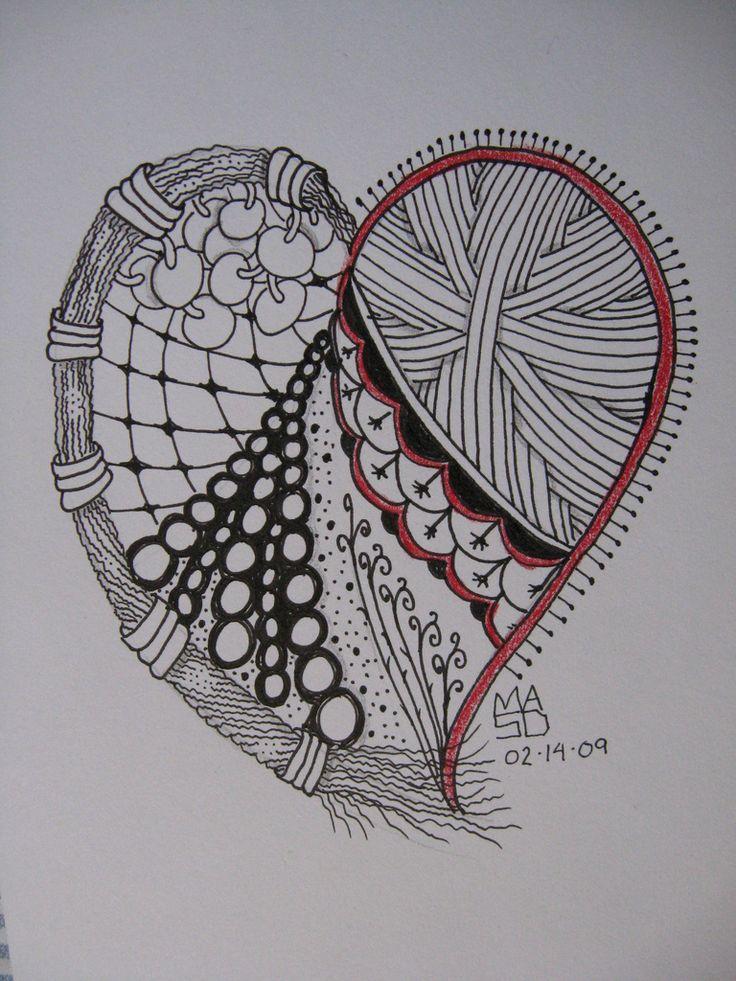valentine art grade 2