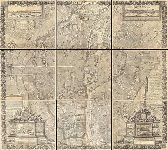 1652 in France