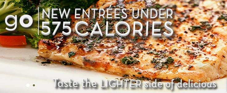 Olive garden39s new lighter fare menu food pinterest for Olive garden light menu